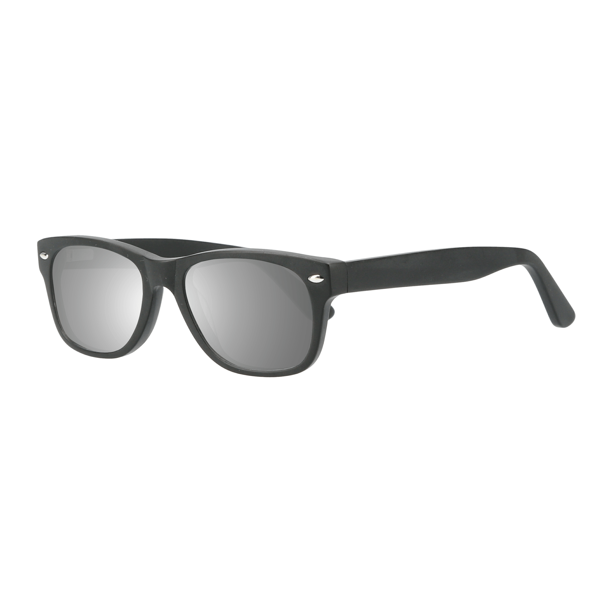 ELLIJAY - MATTE BLACK SUNGLASSES SAINT REETS