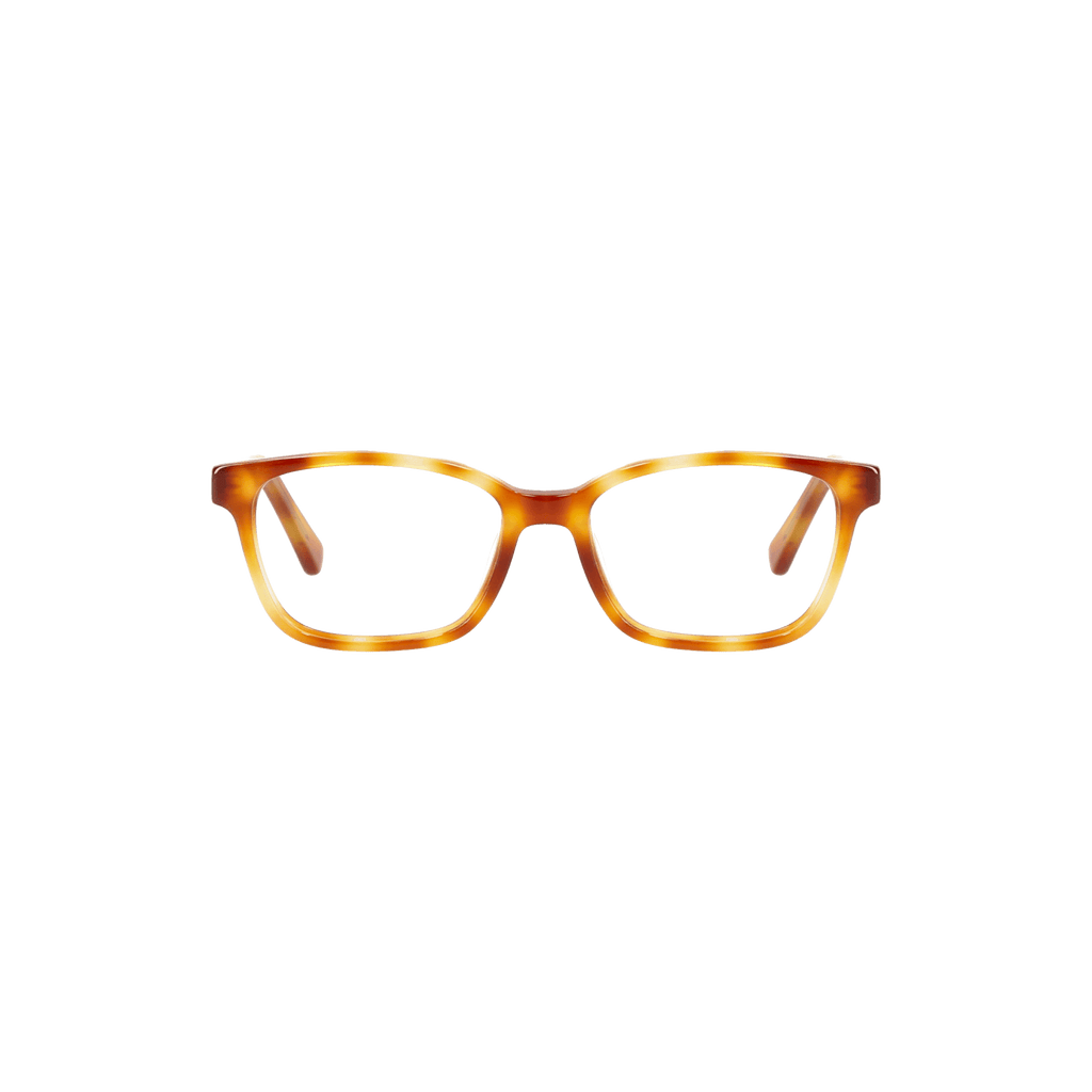 BIXBY OPTICAL SAINT REETS CARAMEL TORTOISE