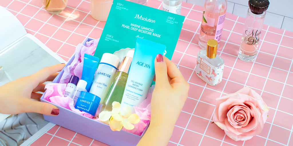 The K-beauty Box - Join our affiliate program