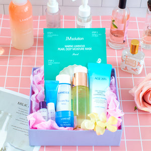 The #1 best K-beauty monthly subscription box