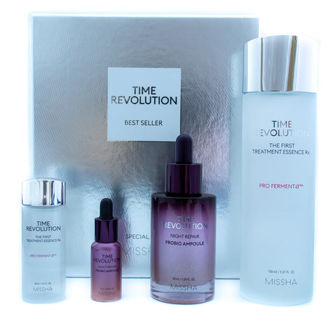 MISSHA Time Revolution Special Set