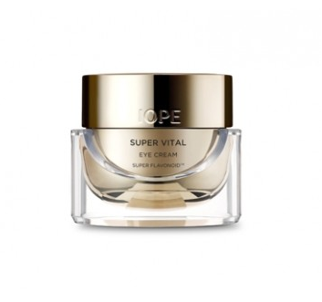 Iope Super vital eye cream