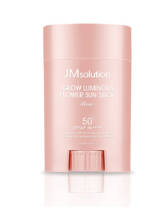 JM Solution Glow Luminous Flower Sun Stick SPF50