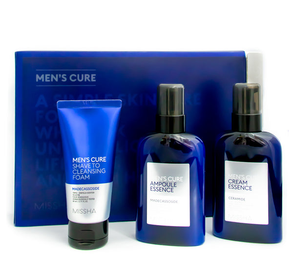 MISSHA Men's Cure