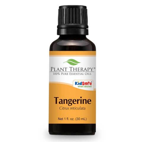 Plant Therapy - 30 ml Tangerine Essential Oil