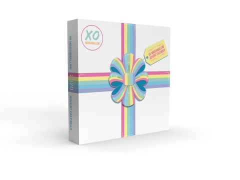 XO Marshmallow - Preorder 2020 Marshmallow Advent Calendar