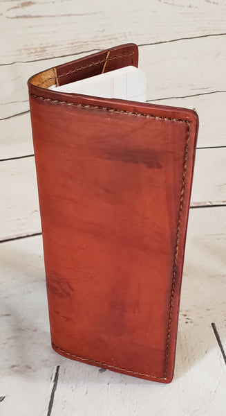 Large Tally Book