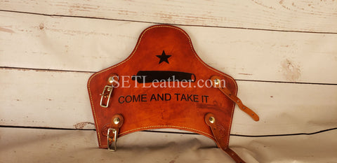 Come& Take It Welder Arm Band