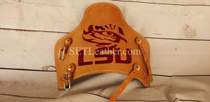 LSU Welder Arm Band