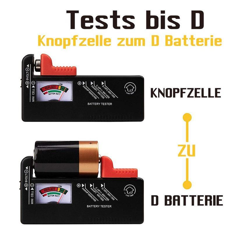 Batteriebox (1 Set)