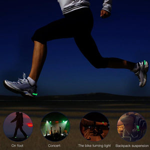 LED Lights Sneaker