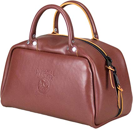 Occidental Leather 6512 Machinist's Bag