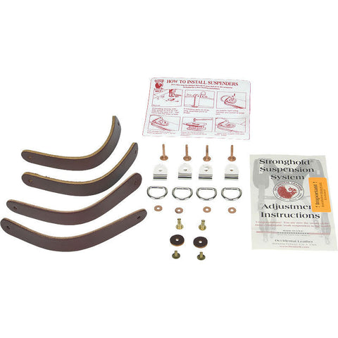 Occidental Leather 5055K Suspender Attachment Kit