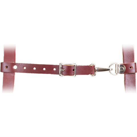 Occidental Leather 7010XL Extra Long Chest Strap Assembly