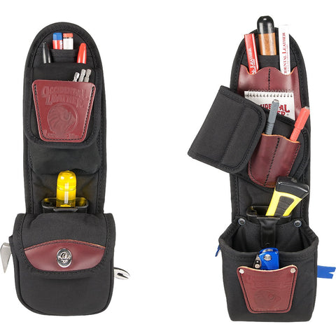 Occidental Leather 8577 Clip-On Stronghold Insta-Vest Kit