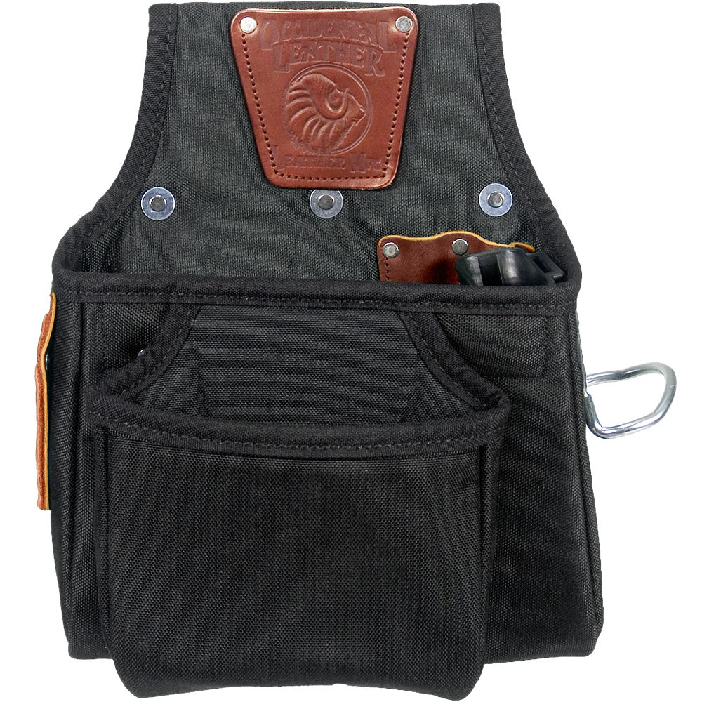 Occidental Leather 9521LH Left Handed Oxy Finisher Tool Bag ...