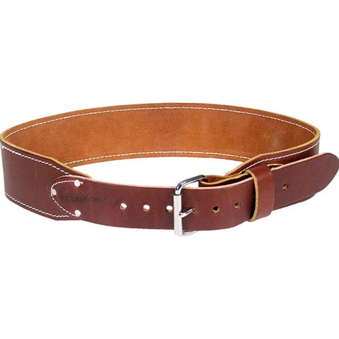"HD 3"" Ranger Leather Work Belt 5035"