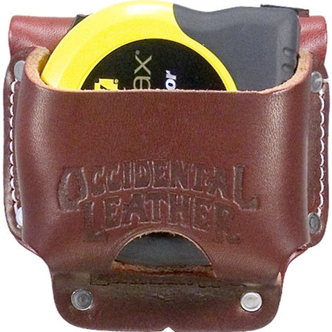 Occidental Leather 5037 High Mount Tape Holder