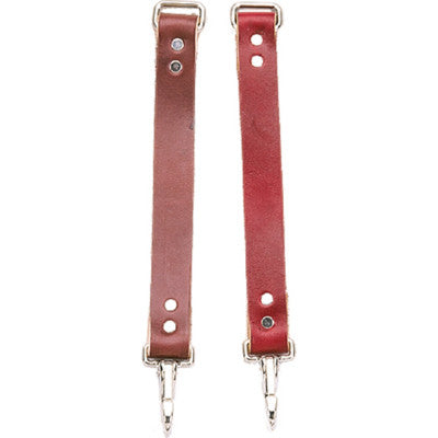 Leather Suspender Extensions  Kit 1 5044