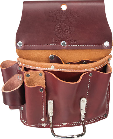 Occidental Leather 5070 Pro Leather Drywall Pouch