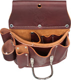 Pro Leather Drywall Pouch 5070