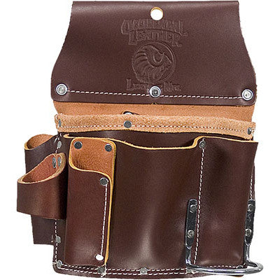 Pro Leather Drywall Pouch 5072