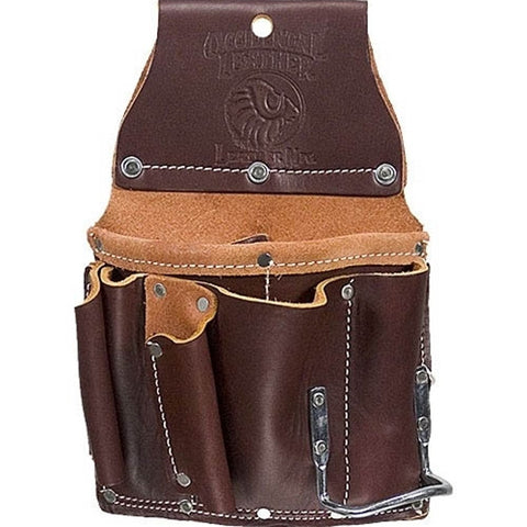 Leather Drywall Pouch 5075