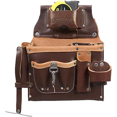 Leather Engineer's Tool Case 5085