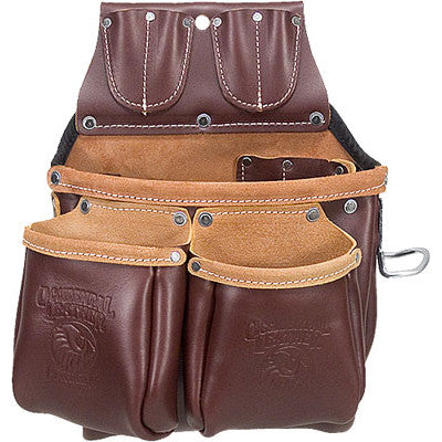 Big Oxy Leather Tool Bag 5526