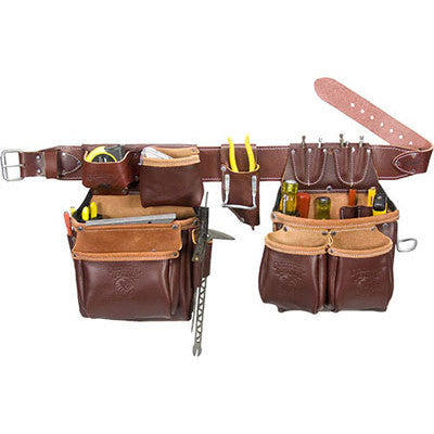 Occidental Leather 5530 Stronghold Big Oxy Set