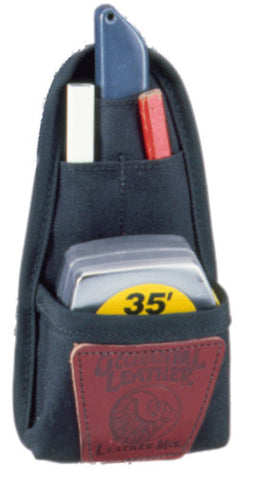 Occidental Leather 8505 Clip on Nylon Tool Holder