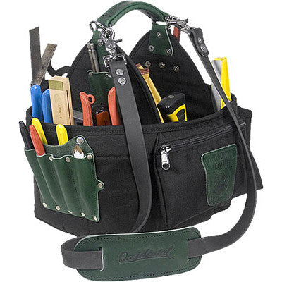 Stronghold Nylon Carpenter's Tote with Strap 9576
