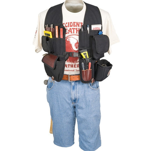 Occidental Leather 2535 Builders' Vest