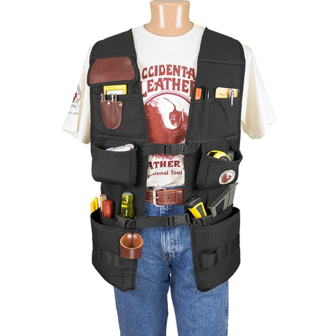 Occidental Leather 2575LH Left Handed Oxy Pro Work Vest