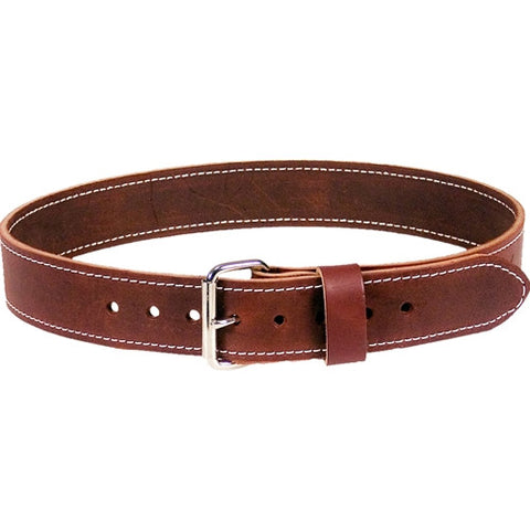 "2"" Leather Work Belt 5002"