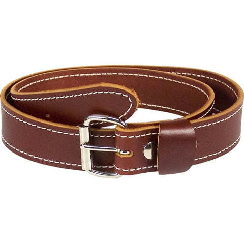 "Occidental Leather 5008M Medium 1.5"" Working Man's Pant Belt"
