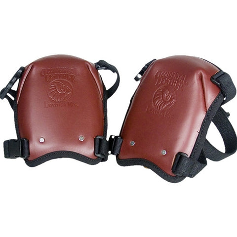 Occidental Leather 5022 Knee Pads