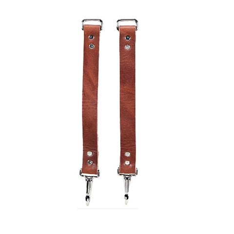Occidental Leather 5044XL XL Suspender Extensions (Pair)