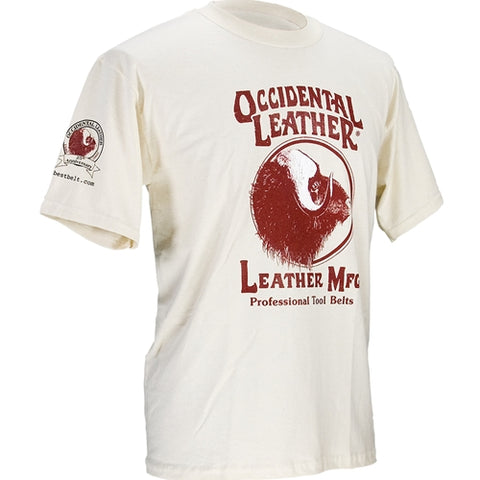 Occidental Leather 5058M Medium Occidental Leather T-Shirt