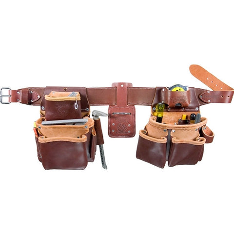 Pro Framer Leather Set with Double Outer Bag 5080DB