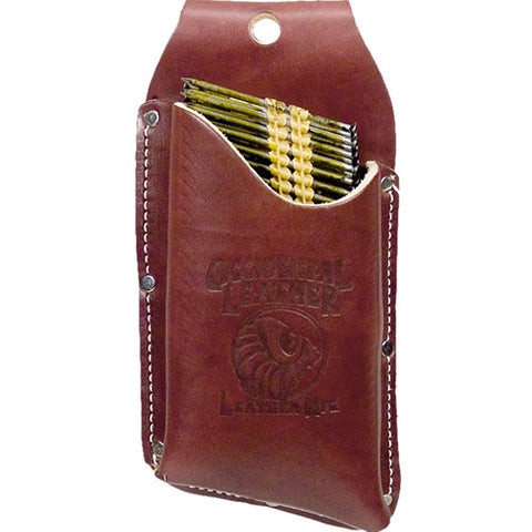 Leather Nail Strip Holster 5545