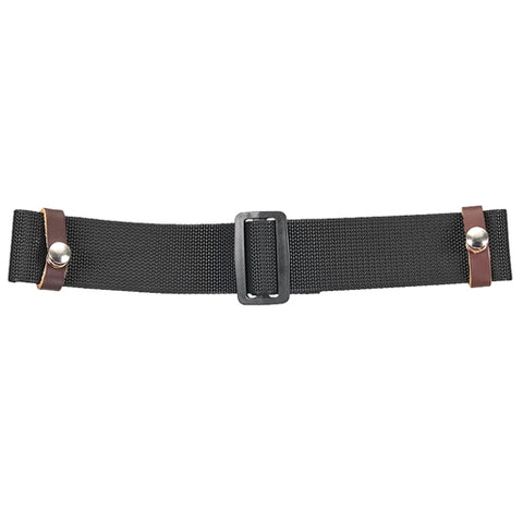 Occidental Leather 8071 Beltless Back Strap