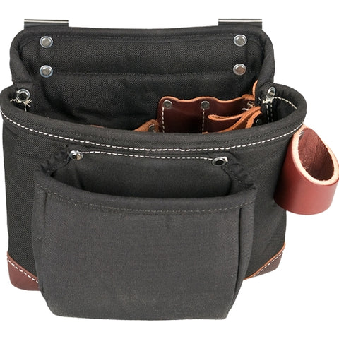 Occidental Leather 8517 Clip-On Carpenter Tool Bag