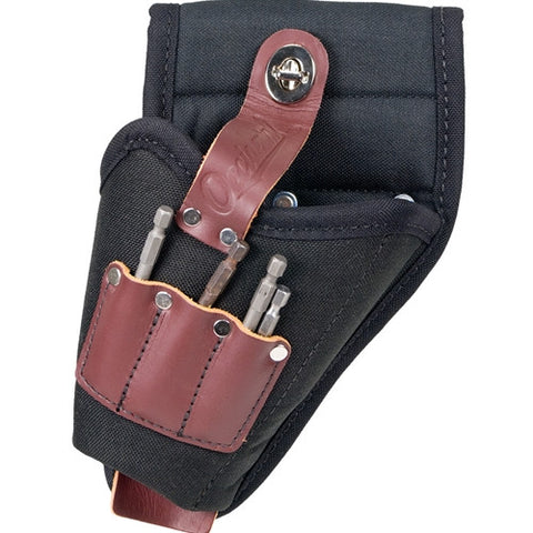 Belt Worn Nylon Drill Holster 8567