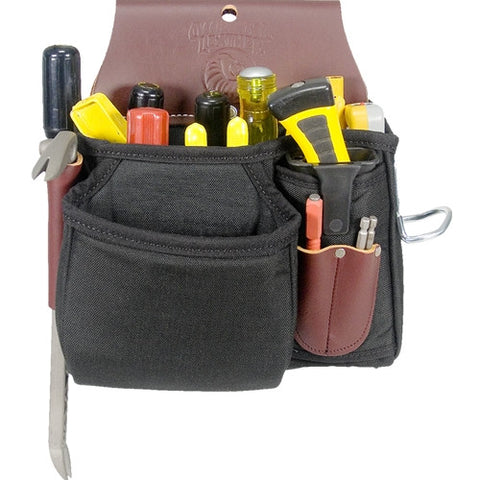 Stronghold Nylon Tool Case 9085