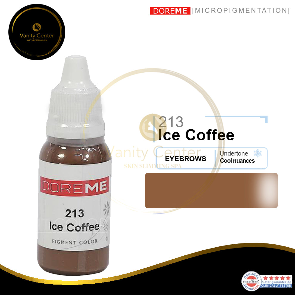 DOREME 213 Ice Coffee
