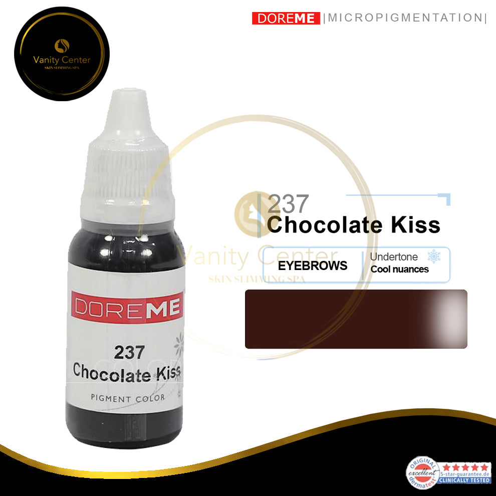 DOREME 237 Chocolate Kiss