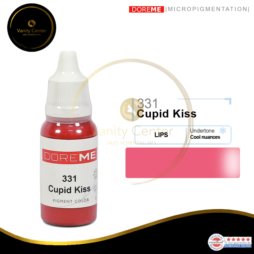 DOREME 331 Cupid Kiss