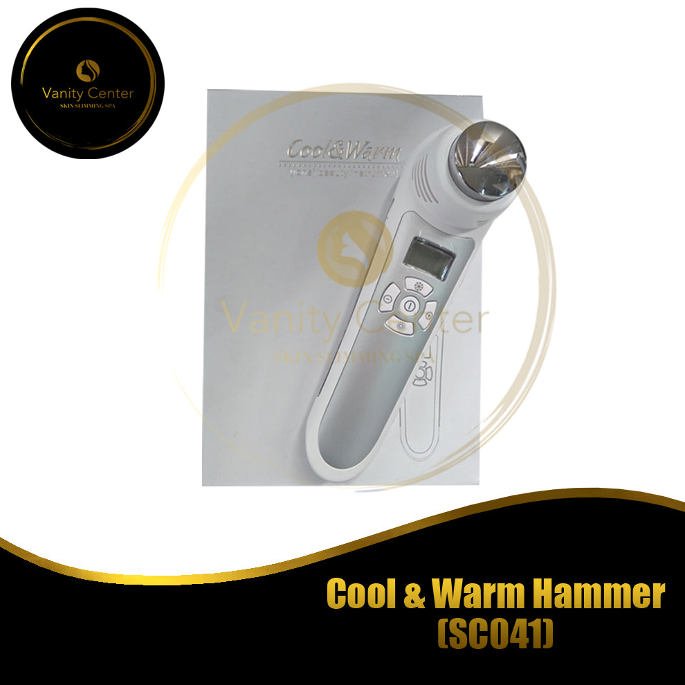 Cool & Warm Hammer