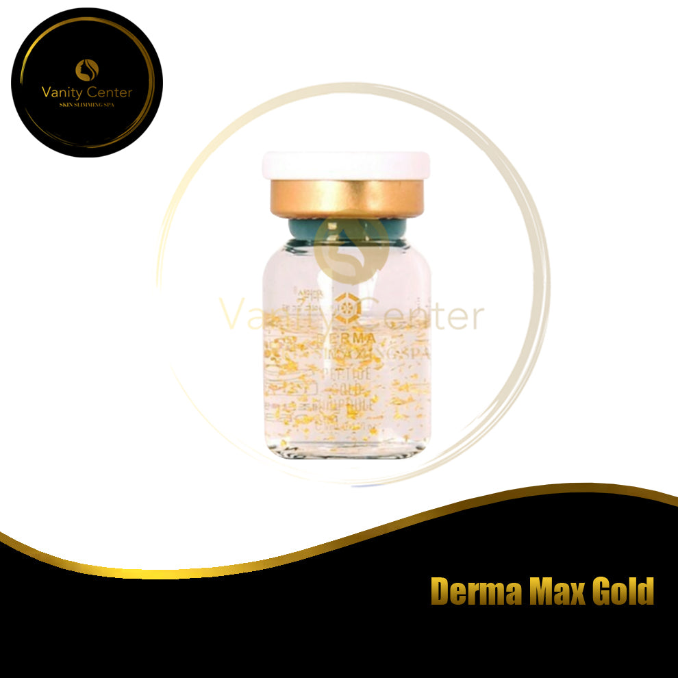 Dermamax Gold Ampoule 1pc